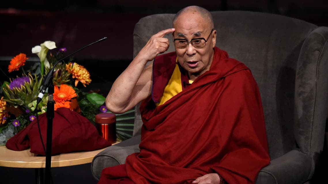 Dalai Lama has been a revered guest in India for 60 long years. (Reuters)
