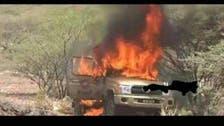 تعز میں لڑائی کے دوران 55 حوثی باغی ہلاک اور زخمی