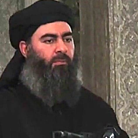 مقتل 16 مساعداً للبغدادي بغارات عراقية في سوسة السورية