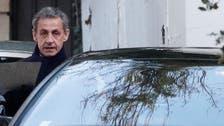 فرنسا.. ساركوزي موقوف لليوم الثاني على التوالي