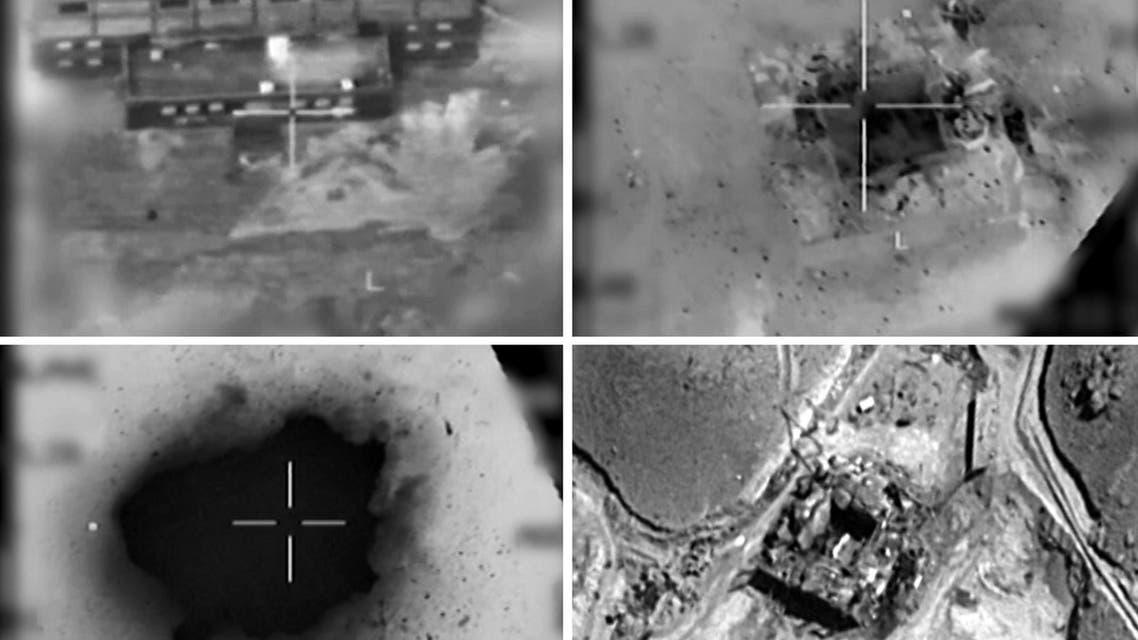 إسرائيل تعترف: قصفنا مفاعلاً نووياً في سوريا عام 2007