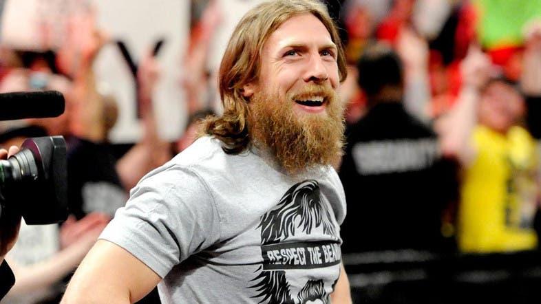 Wwes Daniel Bryan Saudi Greatest Royal Rumble Could Be More Important Than Wrestlemania