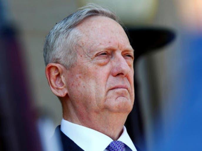 وزير الدفاع الأميركي: لن أغادر البنتاغون