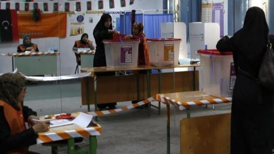 ليبيا انتخابات