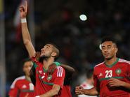 حكيم زياش أمل المغرب في مونديال روسيا