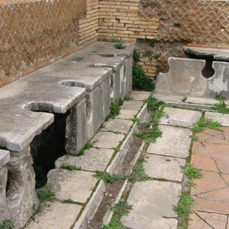 لن تصدق ماذا كانت تفعل امبراطورية الرومان ببول سكانها