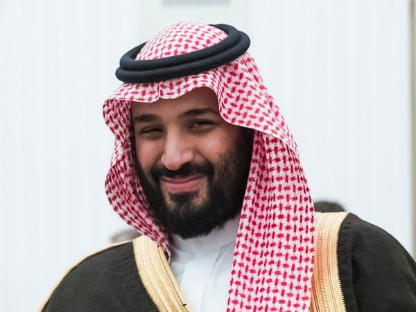 ولي العهد السعودي: حل مشاكل المنطقة يجعلها أوروبا جديدة