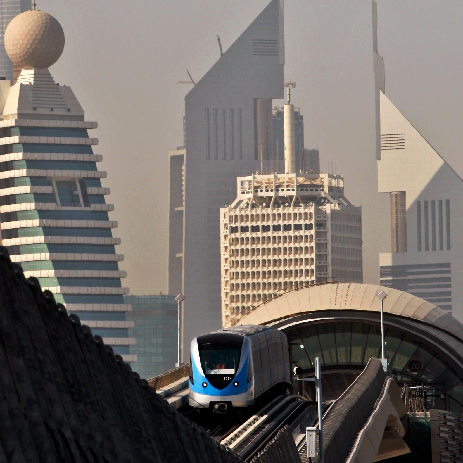 دبي تستخدم تقنية التعرف على الوجه في وسائل النقل العامة