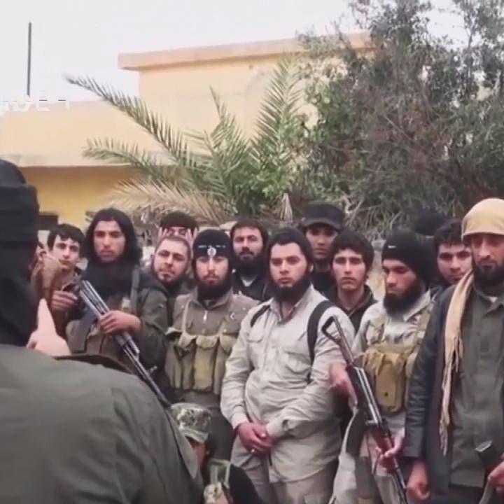"""داعش يتلطى خلف """"الأشباح"""".. تغيير في حروب التنظيم"""