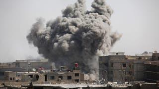 الأمم المتحدة: النظام ارتكب جرائم ضد الإنسانية في الغوطة