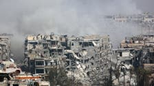 منظمات سورية تدعو لوقف إطلاق النار قبل كأس العالم