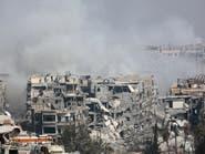أنباء عن تبادل أسرى بين الأسد والمعارضة في حرستا