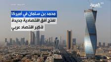 هذه هي أبرز الشركات العملاقة التي سيلتقيها محمد بن سلمان