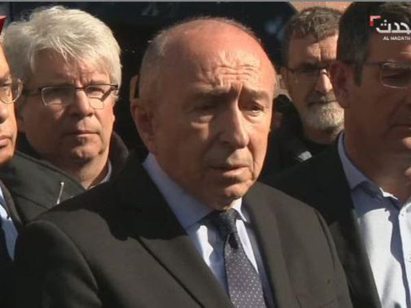 فرنسا تكشف هوية محتجز الرهائن.. رضوان لقديم داعشي مغربي