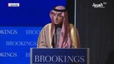 الجبیر ایران را منبع تروریسم دانست و از رویکردهای منطقهایش شدیدا انتقاد کرد