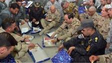 سیناء میں جنگجو جلد شکست سے دوچار ہوں گے: السیسی کا صدارتی انتخاب سے قبل دعویٰ