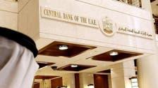 """""""المركزي الإماراتي"""" يصدر نظاماً للحد الأدنى لرأس مال البنوك بما فيها الأجنبية"""
