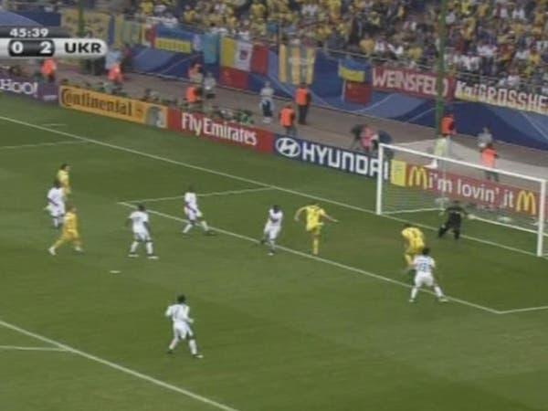 أين ذهب لاعبو الأخضر وأوكرانيا بعد مواجهة المونديال؟