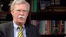 تہران کے سخت ترین دشمن جان بولٹن کے حوالے سے ایران کے اندیشے