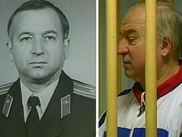 هل طلب الجاسوس المسمم سكريبال العفو من بوتين؟