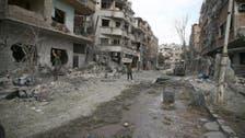 الغوطہ الشرقیہ : دوما کو بشار کے قبضے میں لانے کے لیے نیا روسی سمجھوتہ