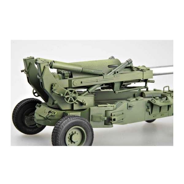 مكونات المدفع هاوتزر