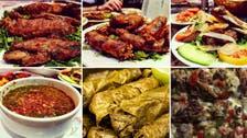 Kebabs, casseroles and 'feteer:' Street food in Cairo's Bab al-Shariya