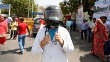 Taekwondo armor for India's embattled doctors as attacks soar
