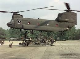 نقل مدفع هاوتزر جوا