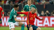ديفيد سيلفا يغادر معسكر إسبانيا لأسباب شخصية