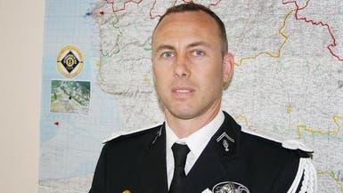 فرنسا.. وفاة الضابط الذي فدى بنفسه رهينة خلال هجوم تريب