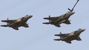 مجدداً..قصف إسرائيلي على مواقع إيران في سوريا يخلف قتلى