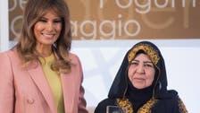 سيدة أنقذت 58 جندياً عراقياً من التصفية.. وهذا ما قالته