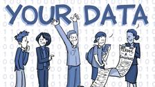 هكذا تصنع أرشيف بياناتك على فيسبوك