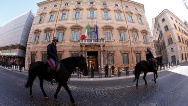 إيطاليا تعتزم الانضمام لمبادرة الحزام والطريق الصينية