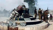 شام : شمالی شہرعفرین میں بم دھماکا ، کم سے کم 40 افراد ہلاک