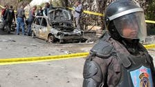 Egypt kills six militants from group it accuses over Alexandria bombing