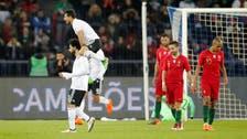 التلفزيون المصري ينقل مباريات كأس العالم