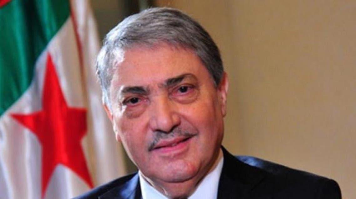 رئيس حزب طلائع الحريات في الجزائر علي بن فليس