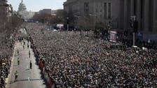 امریکا : ہتھیاروں کے خلاف بڑے پیمانے پر عوامی مظاہرے