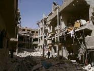 """سوريا.. """"جيش الإسلام"""" يرفض مغادرة الغوطة الشرقية"""