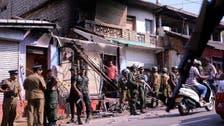سری لنکا: سیاستدان اور پولیس بھی مسلم مخالف فسادات میں پیش پیش