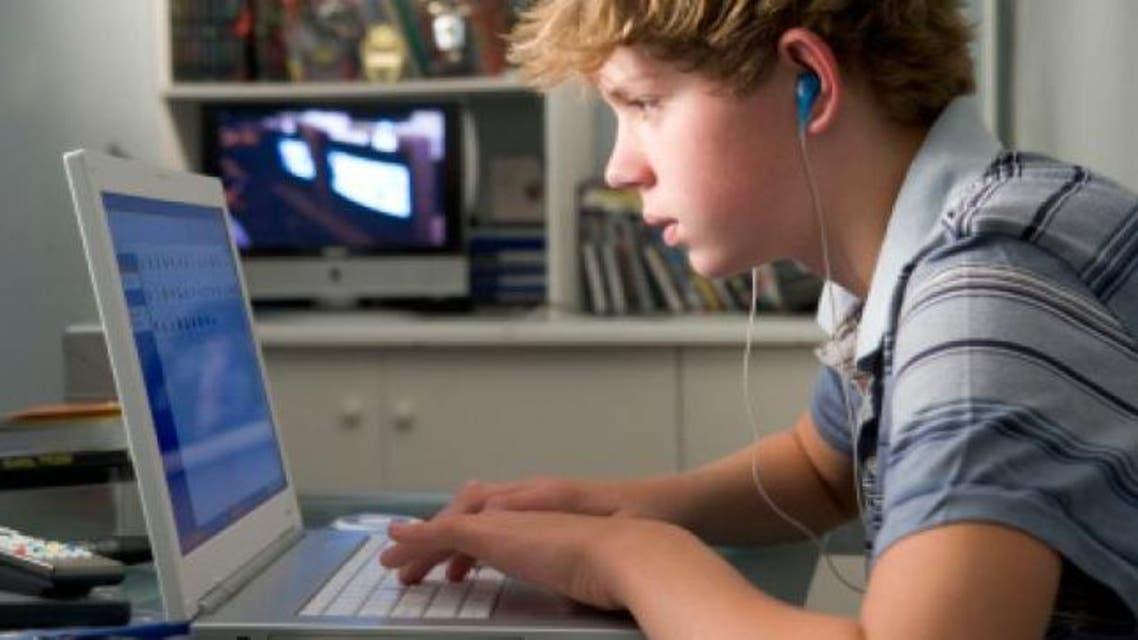 المراهقون ووسائل التواصل