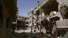 شام : جیش الاسلام کا غوطہ شرقیہ سے کوچ سے انکار