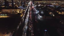 Saudi Arabia in blackout as several cities take part in Earth Hour