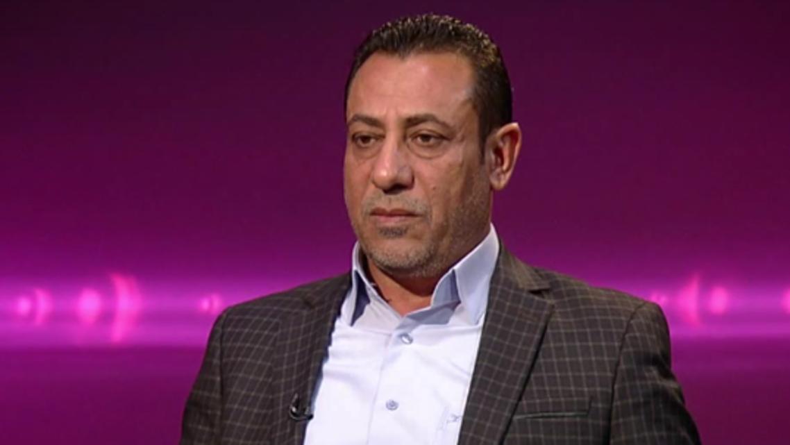 رئيس لجنة الأمن والدفاع في البرلمان العراقي حاكم الزاملي
