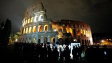Like roads, many genetic lineages led to ancient Rome