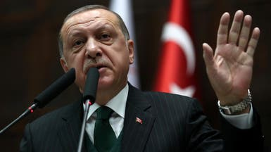 أردوغان يعلن عمليتين عسكريتين في سوريا والعراق