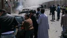 مصر:اسکندریہ میں دہشت گردی کے مرکزی ملزم کی شناخت