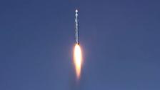 التحالف: اعتراض وتدمير7 صواريخ باليستية باتجاه السعودية